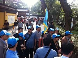 Tour Bắc Kinh - Thượng Hải - Hàng Châu - Tô Châu Tháng 7/2016