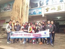 Hà Nội - Nam Ninh - Quế Lâm