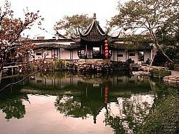 Du Lịch Trung Quốc Ngày 24/5/2016: Thượng Hải - Tô Châu - Hằng Châu - Bắc Kinh