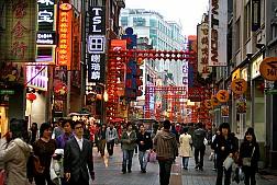 Kinh Nghiệm Mua Sắm Khi Du Lịch Trung Quốc