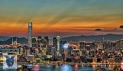 Lịch khởi hành Tour Du Lịch Trung Quốc - Hồng Kông đường bay