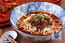 """Những món ăn cay """"làm mưa làm gió"""" tại mảnh đất Tứ Xuyên - Trung Quốc"""