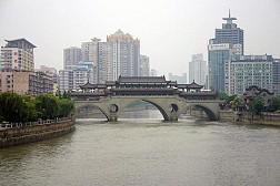 Thành Đô - Trung Quốc