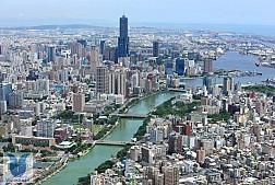 Thành phố Cao Hùng - Đài Loan