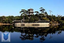 Tị Thử Sơn Trang - Ngoại Bát Miếu