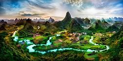 Top 10 địa điểm du lịch trung quốc nổi bật nhất 2018