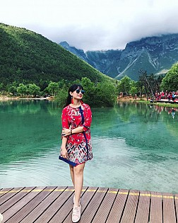 Tour du lịch Côn Minh - Lệ Giang - ShangriLa / đường bay : Đắm Chìm Sắc Thu