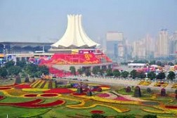 Tour Du Lịch Nam Ninh - Thanh Tú Sơn 3 Ngày Dịp Lễ 30/4 & 1/5/2016