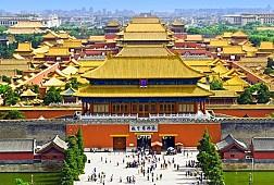 Tour du lịch Trung Quốc : Bắc Kinh - Thượng Hải 5 Ngày 4 Đêm từ Hà Nội