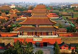 Tour Du Lịch Trung Quốc 8/8/2016:Bắc Kinh - Thượng Hải - Tô Châu - Hàng Châu