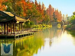 Tour Du Lịch Trung Quốc bằng Máy Bay : Bắc Kinh - Thượng Hải