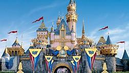 Tour Du Lịch Trung Quốc bằng Máy Bay : Hồng Kông - Disneyland