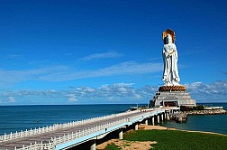 Tour Đảo Hải Nam - Hải Khẩu - Tam Á - Hưng Long 4 Ngày