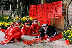 Tour Trung Quốc: Thượng Haỉ - Bắc Kinh 5 Ngày Tết Âm Lịch 2017