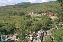 Tứ Đại Phật Sơn - Ngũ Hành - Nga Mi - Cửu Hoa - Phổ Đà