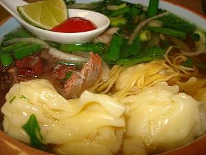10 món ăn Trung Quốc du khách Việt nào cũng mê