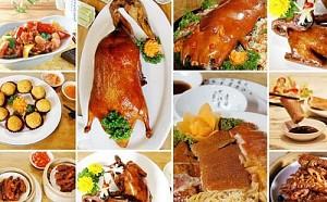 20 món ăn được khách du lịch yêu thích nhất tại Trung Quốc