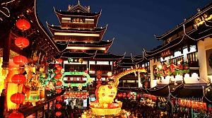 24 giờ đầy sôi động ở Thượng Hải phồn hoa