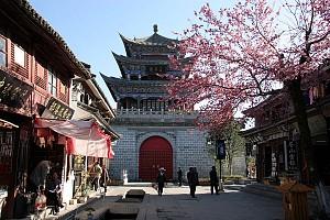 4 thắng cảnh đẹp của Trung Quốc xuất hiện trong truyện Kim Dung