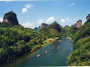 8 hoạt động đáng nhớ khi du lịch Trung Quốc