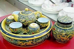 Bạn đã biết 5 thứ nổi nhất tại Trung Quốc này chưa?