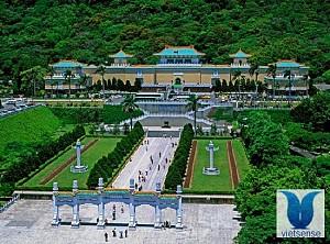 Bảo tàng Cung điện Quốc gia Trung Quốc