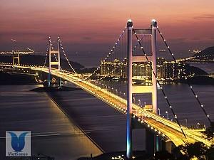 Cầu Thanh Mã - Hồng Kông