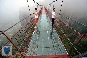 Cầu Thủy - Tinh Hồ Nam - Trung Quốc