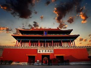 Tour du lịch khám phá Bắc Kinh từ Hà Nội