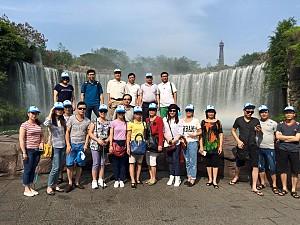Du lịch Quảng Châu – Thẩm Quyến Tháng 5 Cùng Vietsense
