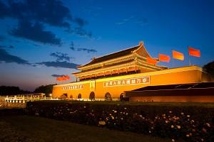Đừng bỏ lỡ những địa điểm này khi đến Trung Quốc