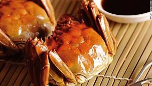 Ghé Nam Kinh Trung Quốc thưởng thức đặc sản ngon nức nở