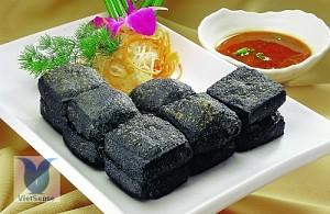 Hồ Nam - Trung Quốc: Nổi tiếng với món ăn Đậu phụ thối hỏa cung điện