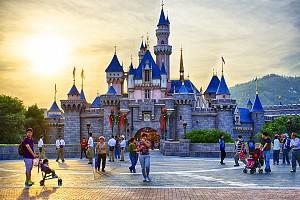 Hong Kong Disneyland 2018 có gì mới
