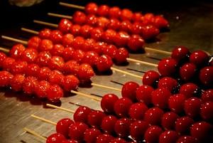 Khám phá lễ hội bánh Hồ lô Trung Quốc