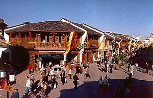 Kinh nghiệm du lịch Hàng Châu Trung Quốc