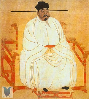 Lịch sử Trung Quốc : Phần 10 - Ngũ đại Thập quốc - Nhà Tống