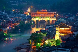 Mùa đẹp nhất để du lịch Trung Quốc là mùa nào?