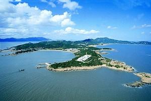 Những bãi biển nổi tiếng tại Trung Quốc - Phần 2