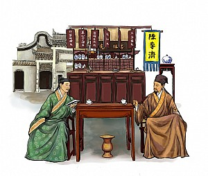 Những bảo tàng y học cổ truyền phổ biến ở Trung Quốc