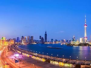 Những điều nhất định phải trải nghiệm khi du lịch Thượng Hải