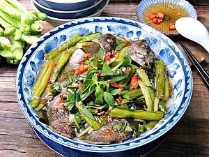 Những hương vị đặc trưng trong ẩm thực Trung Quốc