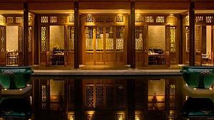 Những khách sạn sang trọng tại trung tâm Bắc Kinh Trung Quốc – Phần 2
