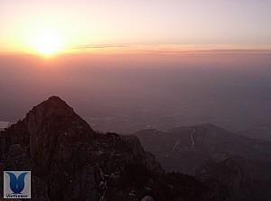 Núi Thái Sơn - Trung Quốc