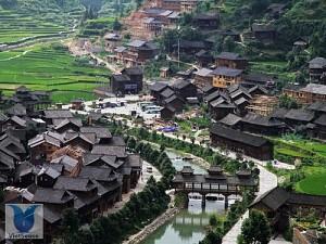 Tỉnh Giang Tây - Trung Quốc