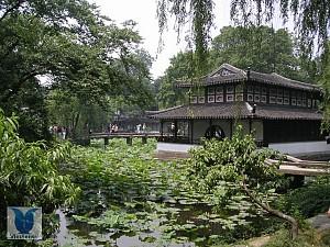 Tô Châu Viên Lâm - Trung Quốc