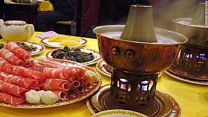Top 10 món ăn dễ gây nghiện nhất ở Trung Quốc