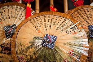 Top những món quà độc đáo khi đi du lịch Đài Loan - Phần 1