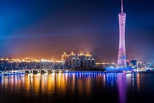 Tour du lịch đặc biệt, bay thẳng tới Quảng Châu - Thâm Quyến, 4 ngày 3 đêm, 2018