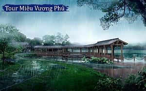 Tour du lịch Trương Gia Giới - Phượng Hoàng Cổ Trấn - Phù Dung Trấn - Miêu Vương Thành Kh thứ 5 hàng tuần